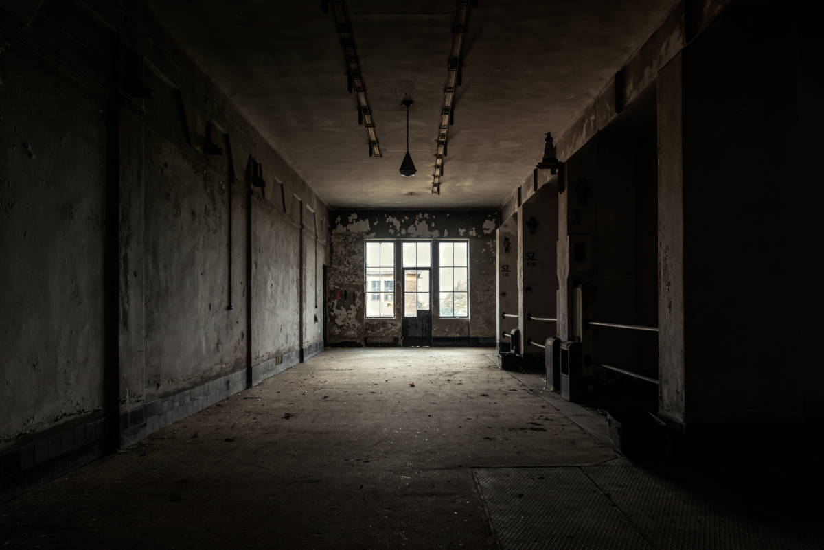 The 5 Strangest Haunted Locales In America The 13th Floor