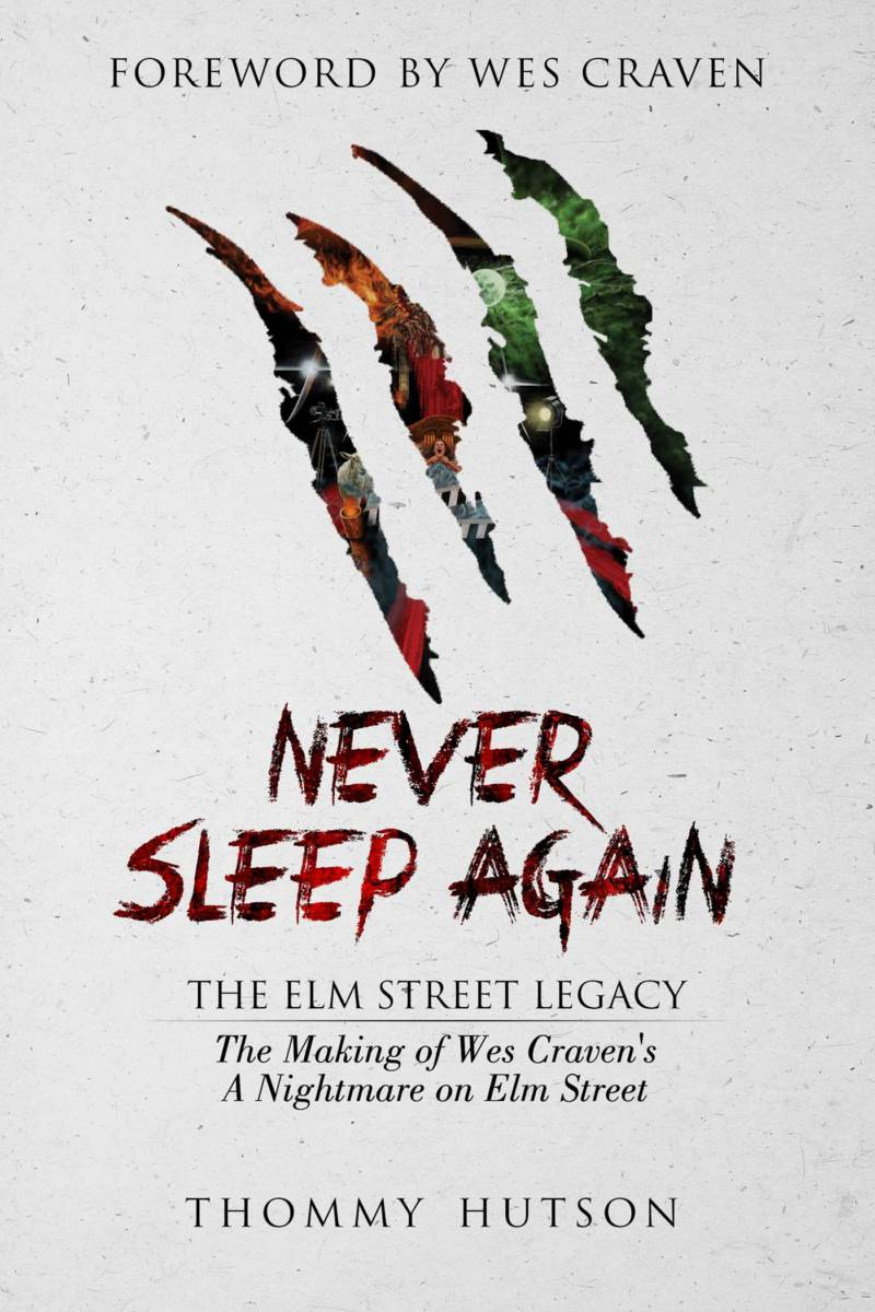 Never sleep again the elm street legacy - это что такое