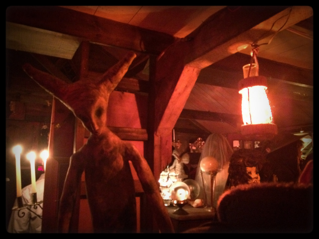 The Real Life CONJURING! A Look At Ed And Lorraine Warren's Occult ...
