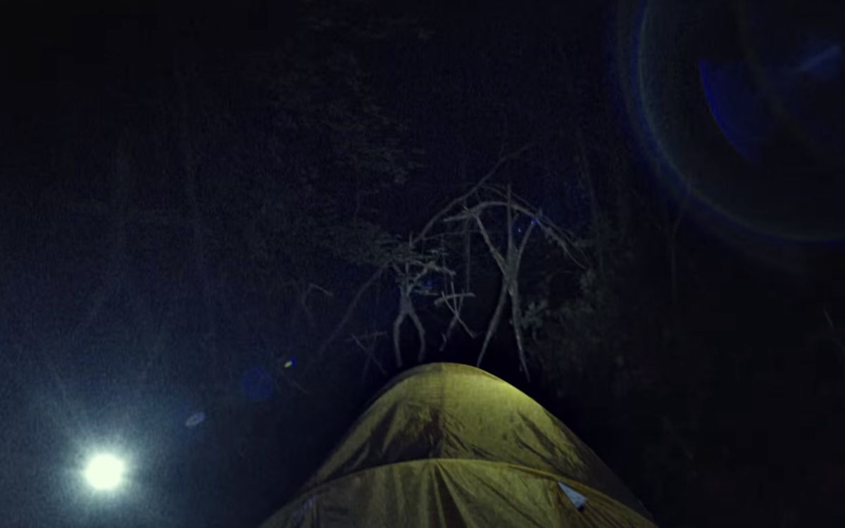 Blair witch project release date