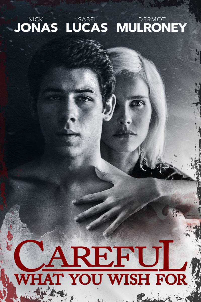 Careful-Poster