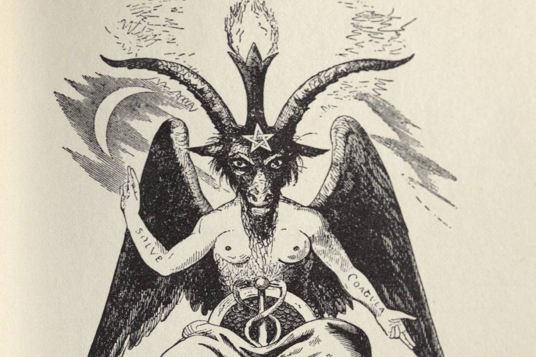 Five People Who Sold Their Souls To The Devil (Allegedly)