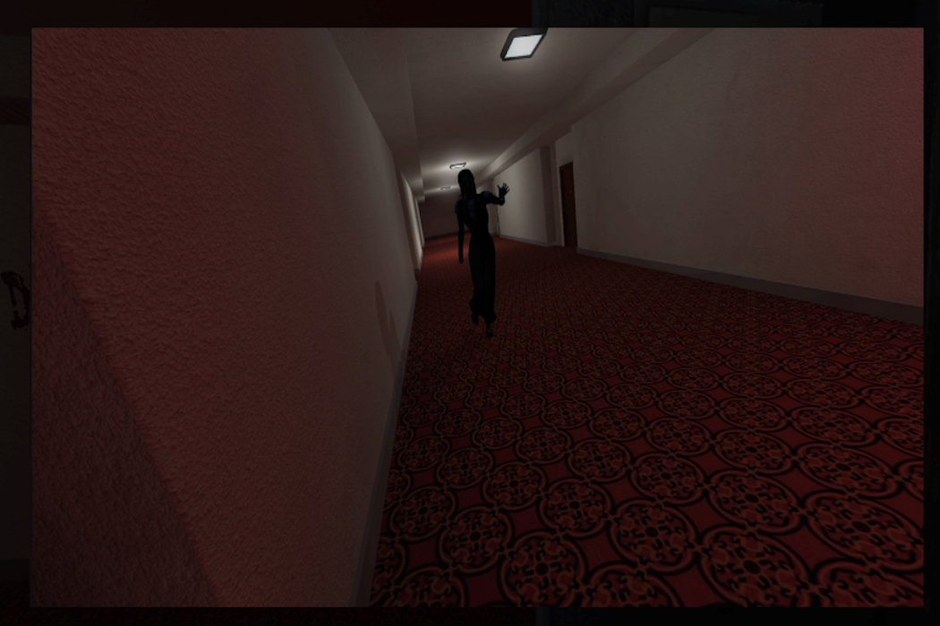 The elevator ritual is this vr horror game too terrifying for 13 floor myth