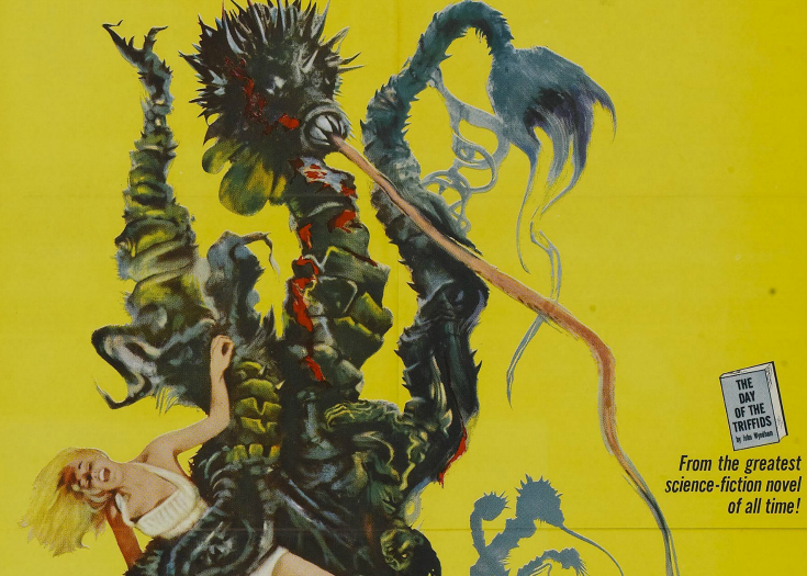 Triffids Allied Artists