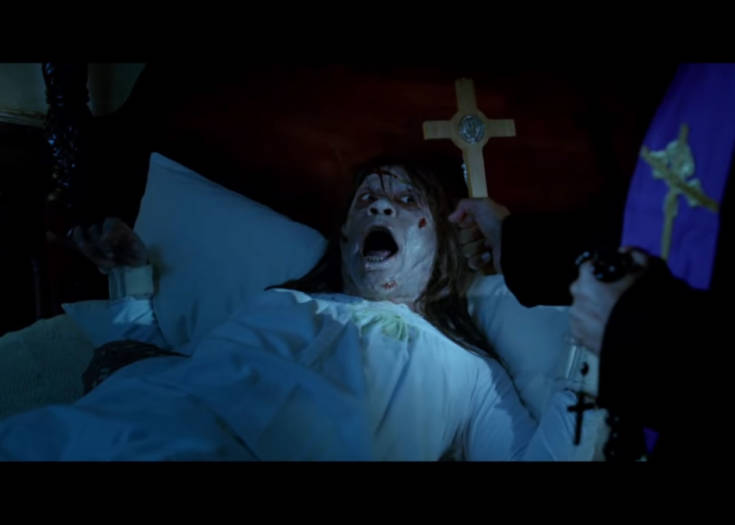100 Best Horror Movies of All Time