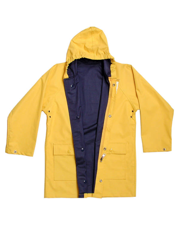 Let s Not Meet  The Horrifying Truth Behind The Man In The Yellow Rain Coat 180d5d39284