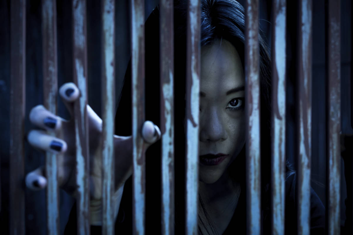 5 absolutely terrifying urban legends from asia the 13th for 13th floor legend