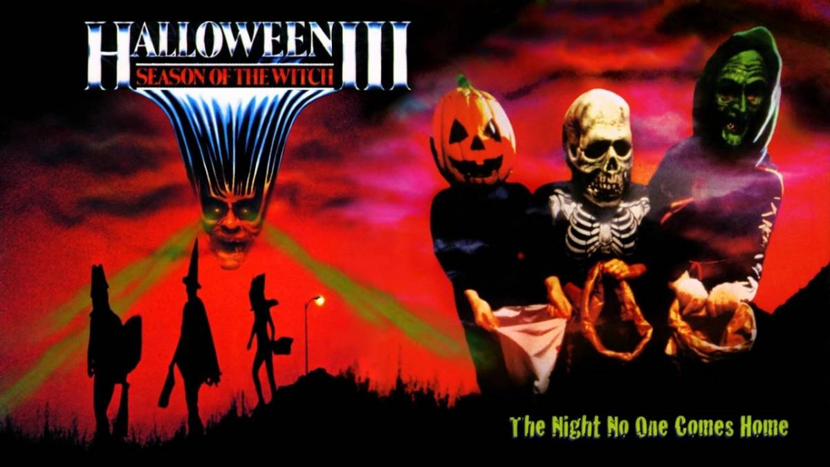 HALLOWEEN FORGOTTEN: When Cannon Films Almost Made a Halloween ...