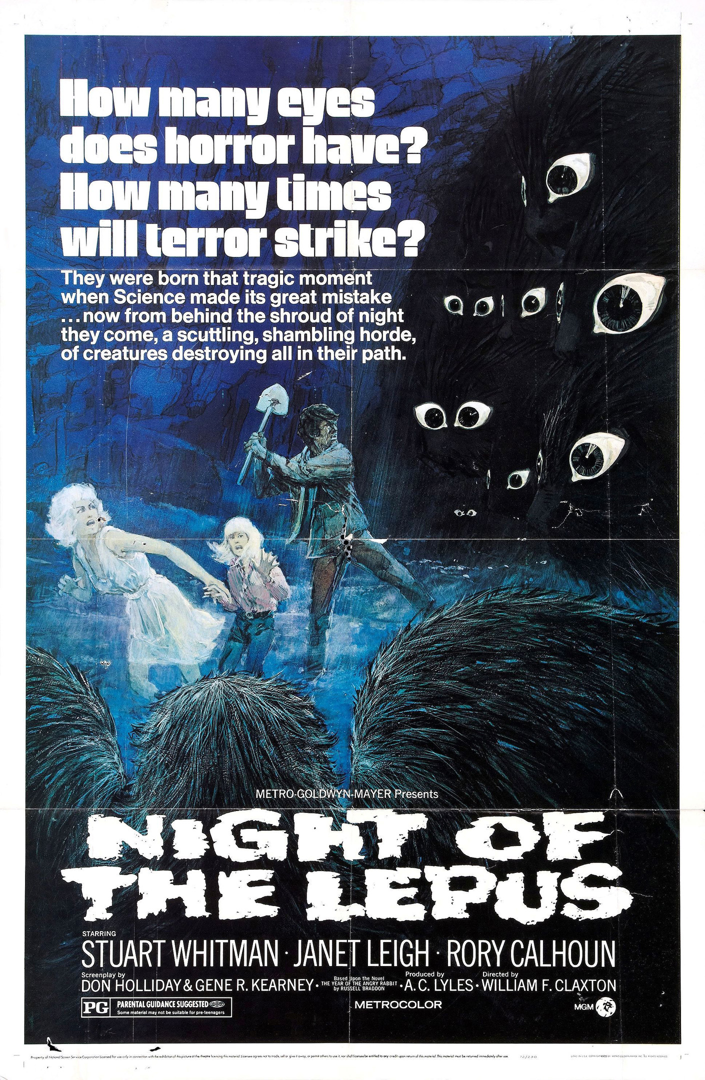 night-of-the-lepus-poster