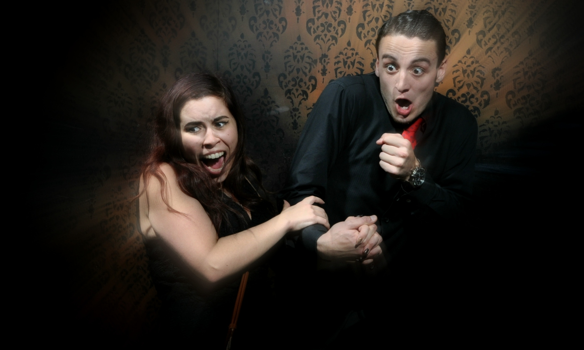 Image Credit: Nightmares Fear Factory