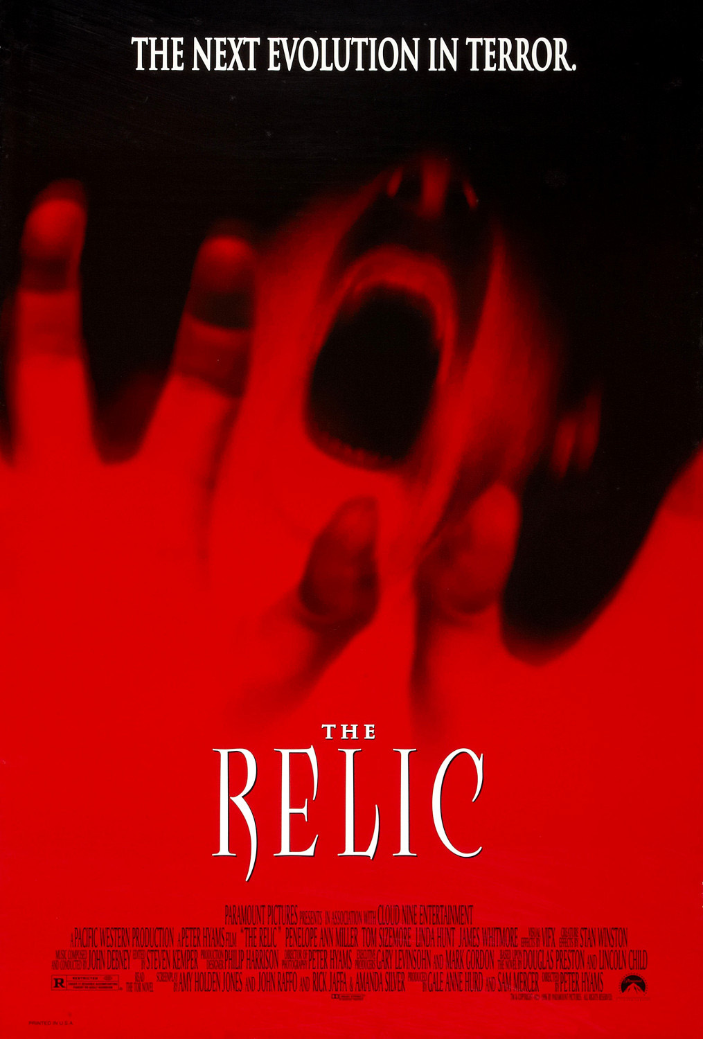 relic-poster