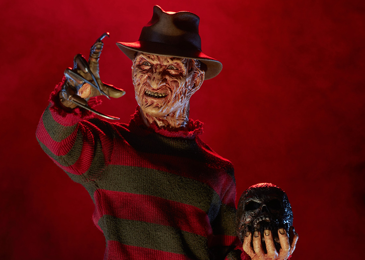 sideshsow-collectibles-a-nightmare-on-elm-street-freddy-krueger-premium-format-figure