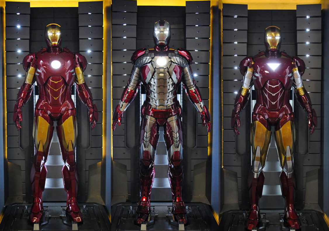 ironman-suits