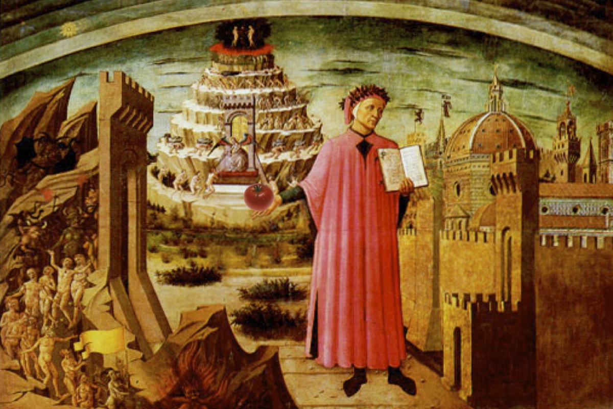 "dante s inferno modern day In dante's ""inferno"" we see the poet's idea of levels of sin in hell's nine  it seems  the values in society have changed dramatically since dante."