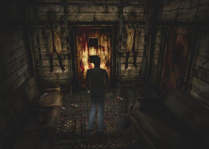 A Brief History Of Groundbreaking Horror Video Games The 13th Floor