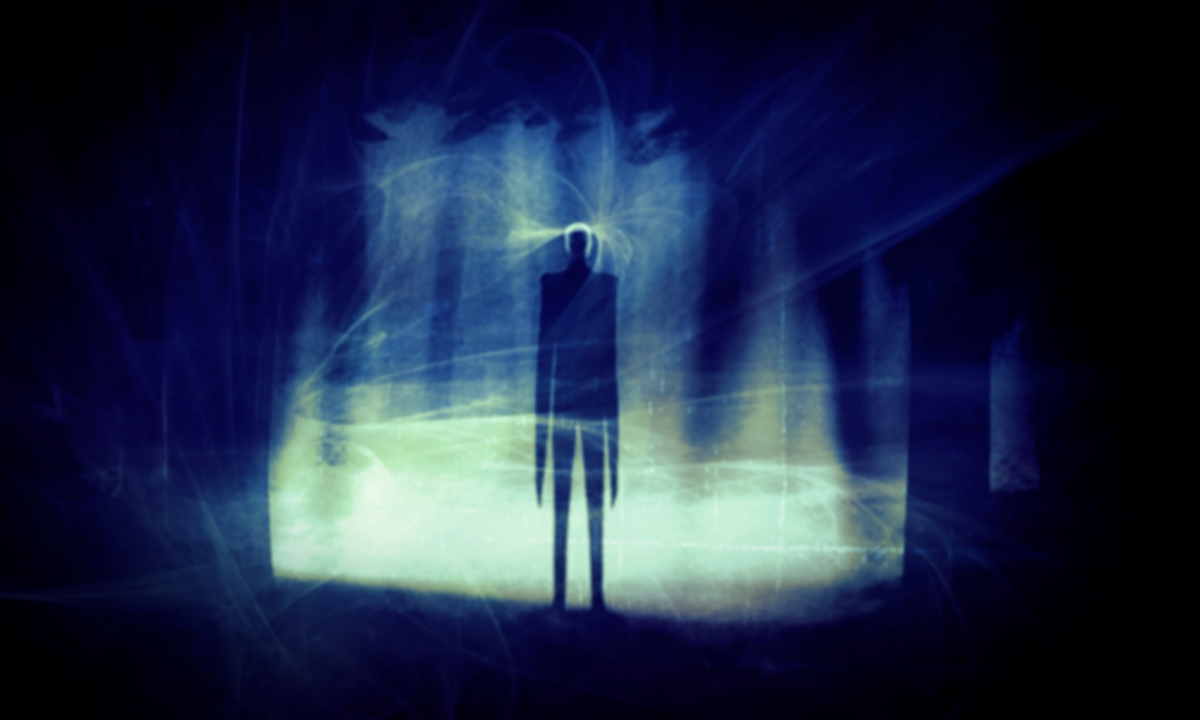 A best selling author recalls a horrifying visit from for 13th floor urban legend