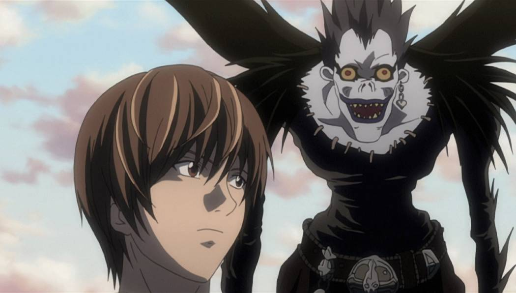 The Death Note Franchise Inspired Frightening Real Events  The Th