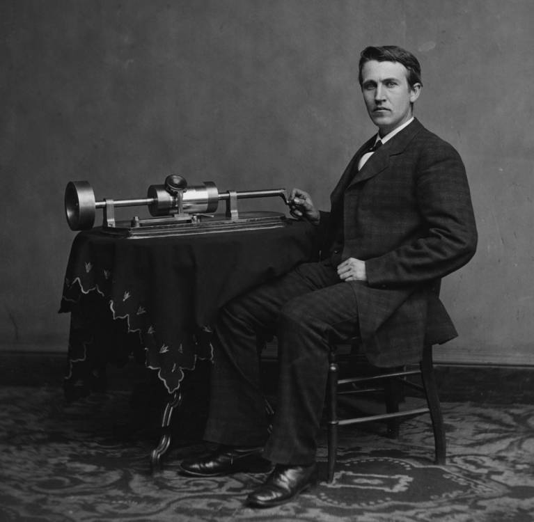 Was Thomas Edison a Murderer? The Mysterious Disappearance