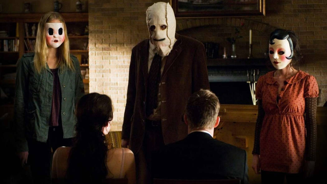Was THE STRANGERS Based on a R...