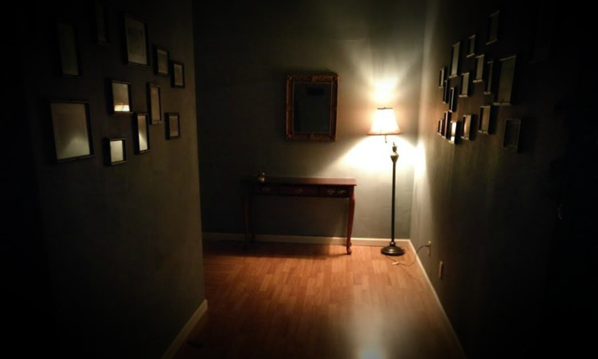 The Growing Obsession With Horror Escape Games The 13th