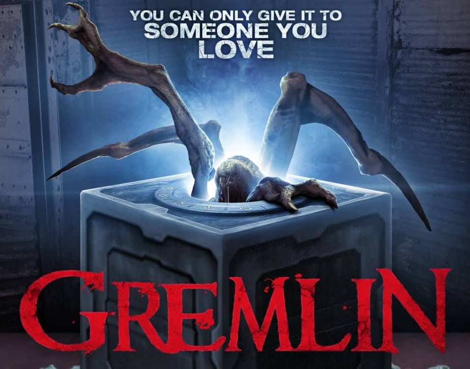 Thereu0027s A Movie Called GREMLIN Coming Outu2026