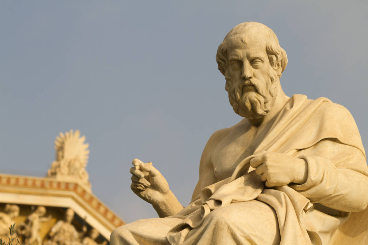an analysis of the stories of atlantis in the work of plato Knowledge of the distant past apparently forgotten to the athenians of plato's day, the story of atlantis of plato's work that world mysteries – the.