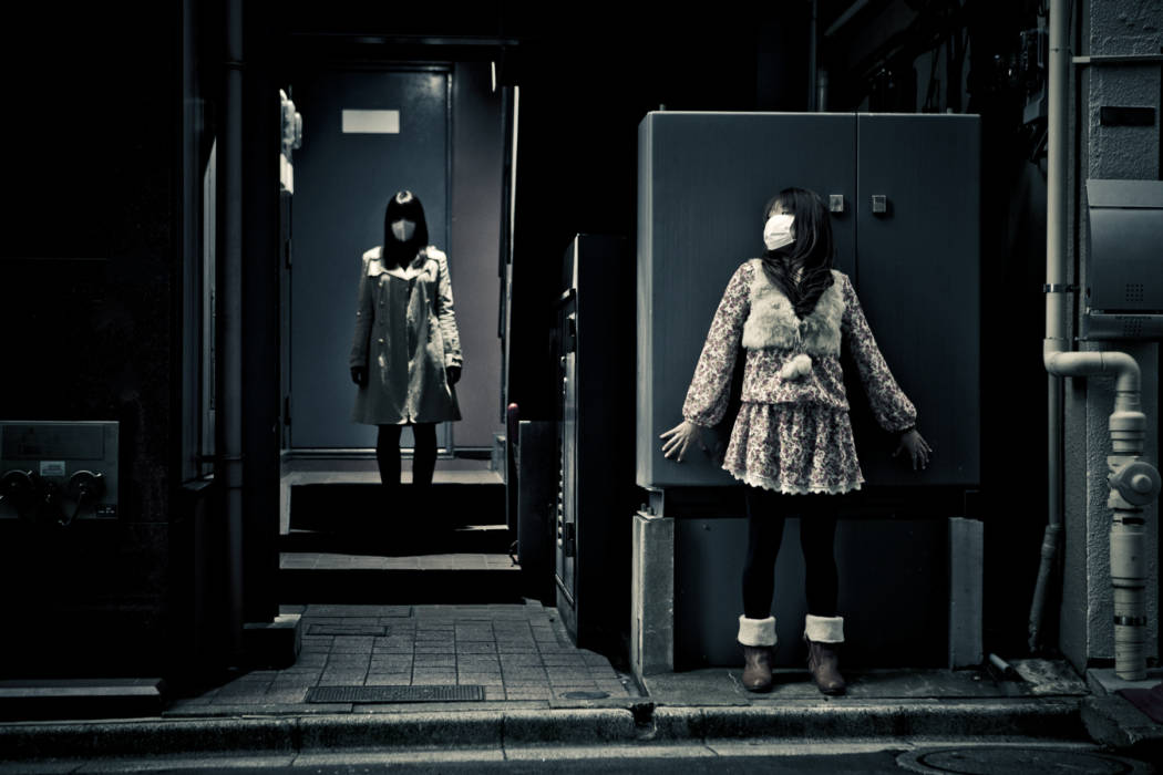 5 japanese urban legends that should be made into horror for 13th floor legend