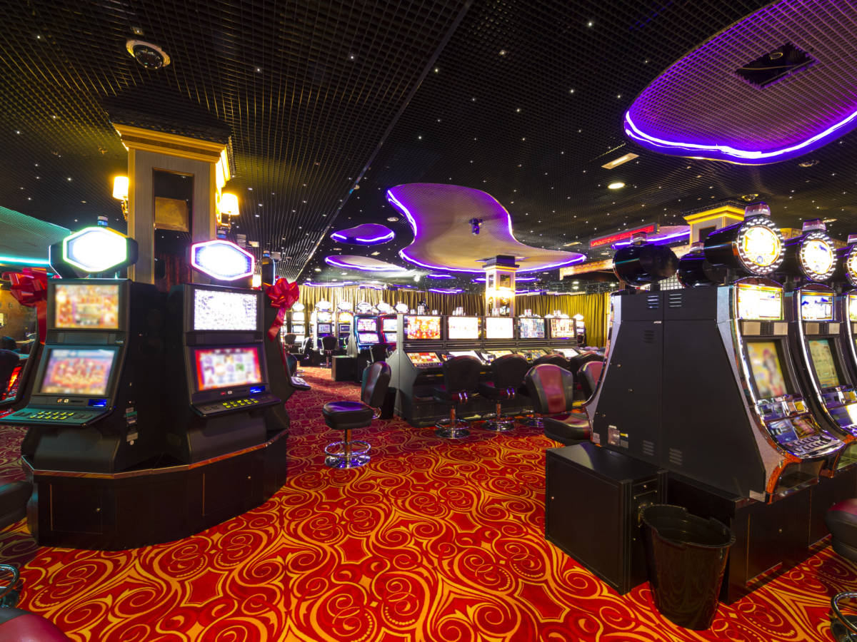 5 incredibly strange urban legends about casinos the for 13th floor urban legend