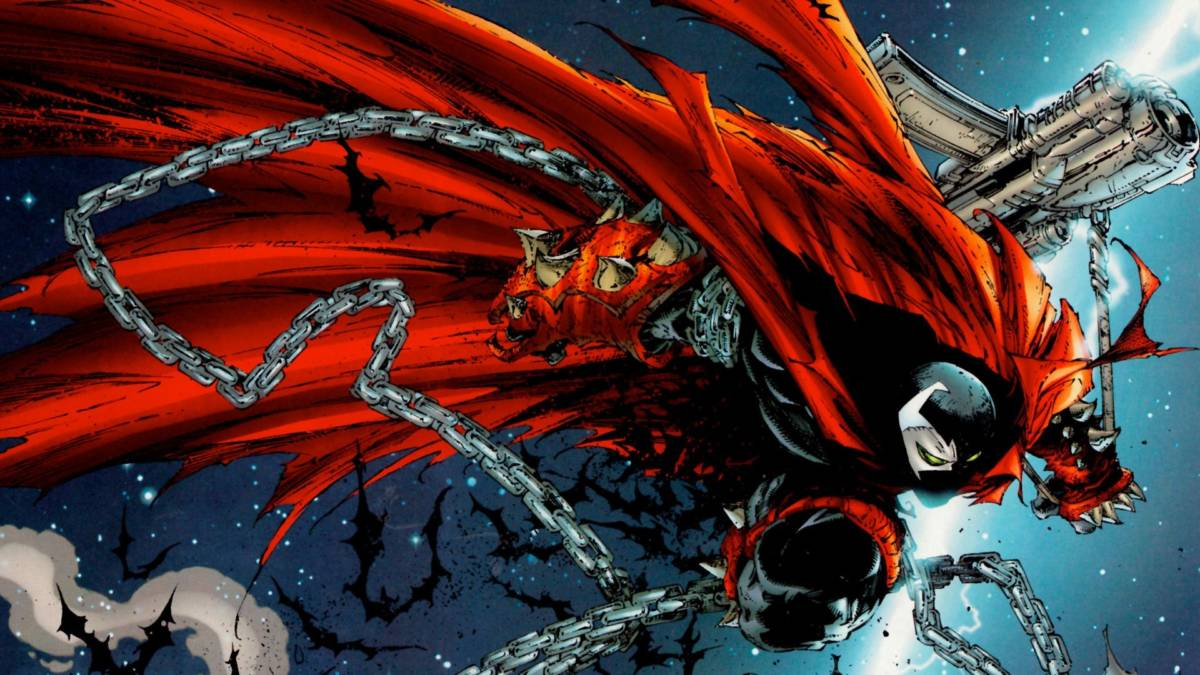 News: Jamie Foxx Will Play Spawn