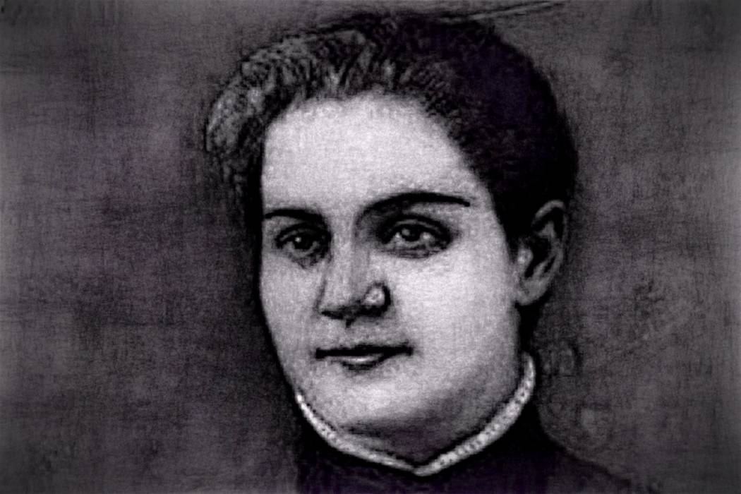 "The Twisted, True Tale of Serial-Killer Nurse ""Jolly"" Jane Toppan ..."